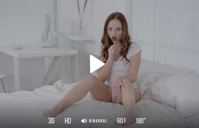 virtual taboo lolipop girl